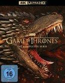 Game of Thrones - Die komplette Serie 4K