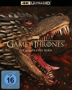 Game of Thrones - Die komplette Serie