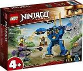 LEGO® NINJAGO 71740 Jays Elektro-Mech