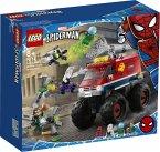 LEGO® Marvel Super Heroes 76174 Spider-Mans Monstertruck vs. Mysterio