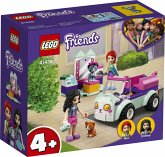 LEGO® Friends 41439 Mobiler Katzensalon