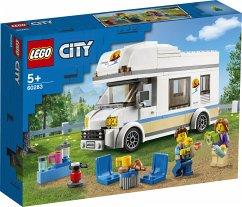 LEGO® City 60283 Ferien-Wohnmobil