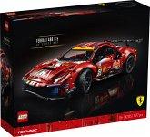 "LEGO® Technic 42125 Ferrari 488 GTE ""AF Corse #51"""