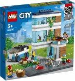 LEGO® City 60291 Modernes Familienhaus