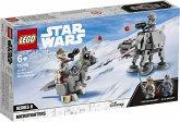 LEGO® Star Wars 75298 AT-AT™ vs. Tauntaun™ Microfighters