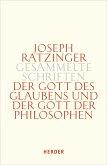 Der Gott des Glaubens und der Gott der Philosophen