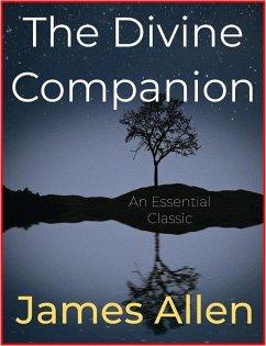 The Divine Companion (eBook, ePUB) - Allen, James
