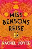 Miss Bensons Reise (eBook, ePUB)