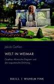 Welt in Weimar