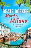 Mord in Milano (eBook, ePUB)