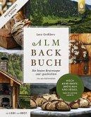 Lutz Geißlers Almbackbuch. Noch mehr Brote, Brötchen und Süßes. Über 40 weitere Rezepte (eBook, PDF)