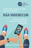 DiGA VADEMECUM (eBook, ePUB)