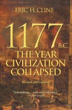 1177 B.C. - Cline, Eric H.