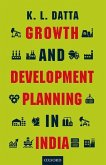 Growth and Development Planning in India