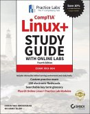 CompTIA Linux+ Study Guide with Online Labs