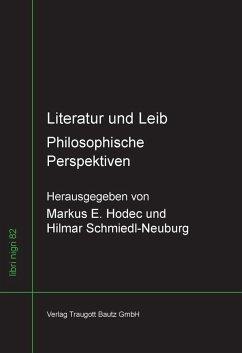 Literatur und Leib (eBook, PDF)