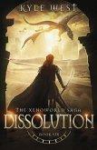 Dissolution (The Xenoworld Saga, #6) (eBook, ePUB)