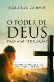 O poder de Deus para a santificação (eBook, ePUB)