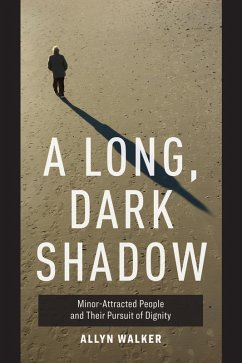 A Long, Dark Shadow (eBook, ePUB) - Walker, Allyn