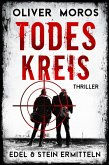 Todeskreis: Thriller (eBook, ePUB)