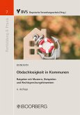 Obdachlosigkeit in Kommunen (eBook, ePUB)