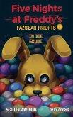 Five Nights at Freddy's (eBook, ePUB)