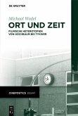 Ort und Zeit (eBook, PDF)