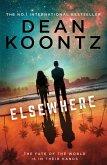 Elsewhere (eBook, ePUB)