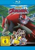 Pokemon - Zoroark: Meister Der Illusionen