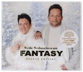 Weiße Weihnachten mit Fantasy - Deluxe Edition
