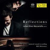 Reflections (Natural Sound Rec