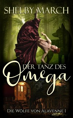 Der Tanz des Omega (eBook, ePUB) - March, Shelby