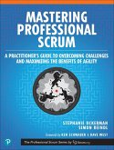 Mastering Professional Scrum (eBook, ePUB)