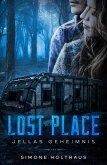 Lost Place - Jellas Geheimnis (eBook, ePUB)