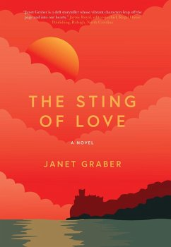 The Sting of Love (eBook, ePUB) - Graber, Janet