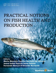 Practical Notions on Fish Health and Production (eBook, ePUB)