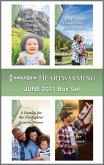 Harlequin Heartwarming June 2021 Box Set (eBook, ePUB)