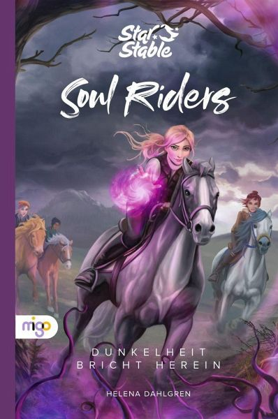 Buch-Reihe Star Stable: Soul Riders