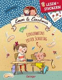Emmi & Einschwein. Einschweins erster Schultag