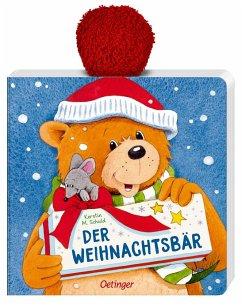 Der Weihnachtsbär - Schuld, Kerstin M.