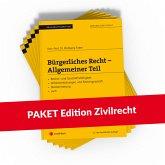 PAKET Edition Zivilrecht PLUS