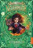 Leere Schatten / Nevermoor Bd.3