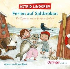 Ferien auf Saltkrokan - Lindgren, Astrid