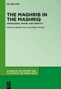 The Maghrib in the Mashriq