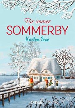 Für immer Sommerby / Sommerby Bd.3 - Boie, Kirsten