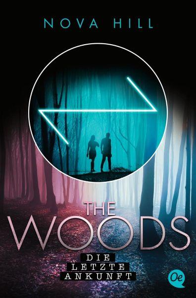 Buch-Reihe The Woods