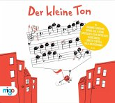 Der kleine Ton, 1 Audio-CD