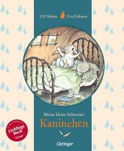 Meine Kleine Schwester Kaninchen - Nilsson, Ulf