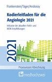 Kodierleitfaden für die Angiologie 2021