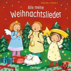 Alle meine Weihnachtslieder - Volksgut